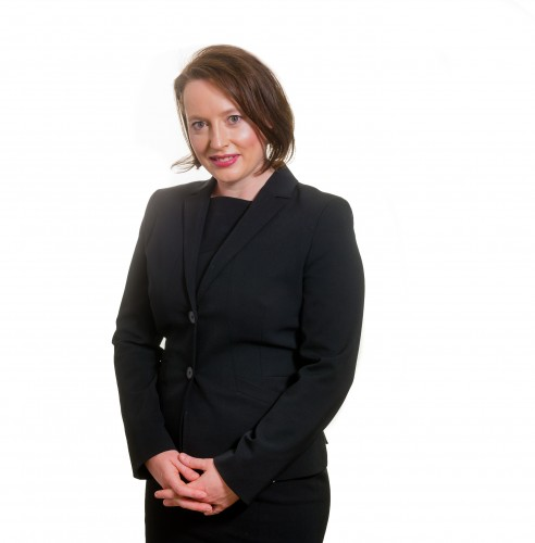 Lorraine Cavanagh - Barrister at St John's Buildings