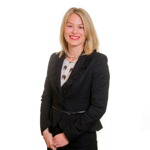 Lucy Marshall - Barrister at St John's Buildings