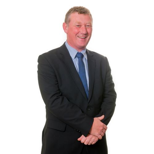 Mark Roberts - Barrister at St John's Buildings