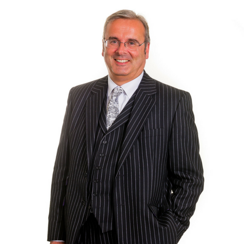 Mark Senior - Barrister at St John's Buildings