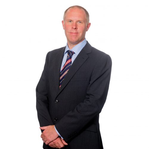 Martyn Walsh - Barrister at St Johns Buildings