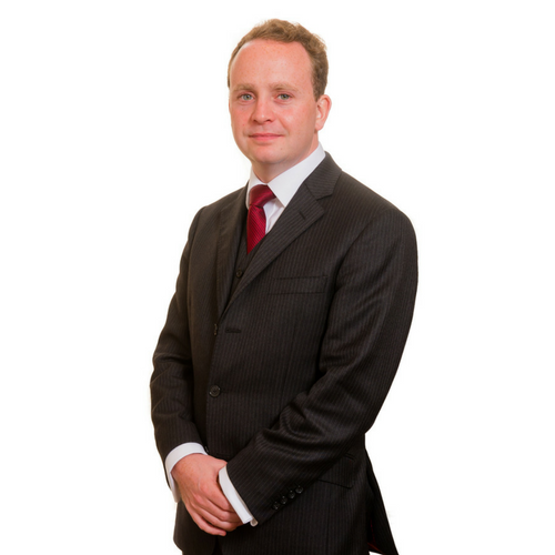 Matthew Carey - Barrister at St John's Buildings
