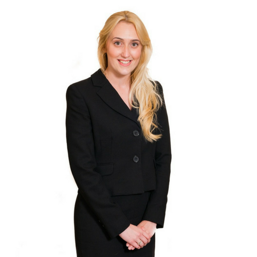 Michelle Burley - Barrister at St John's Buildings