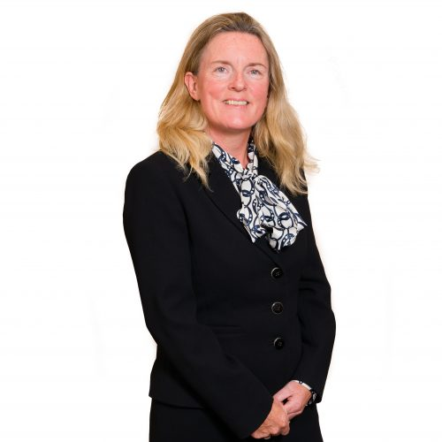 Michelle Colborn - Barrister at St John's Buildings