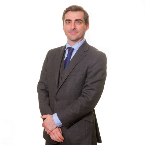Neil Owen-Casey - Barrister at St John's Buildings