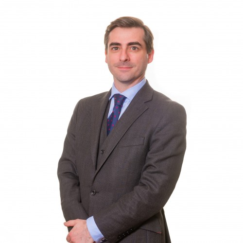 Neil Owen Casey - Barrister at St John's Buildings