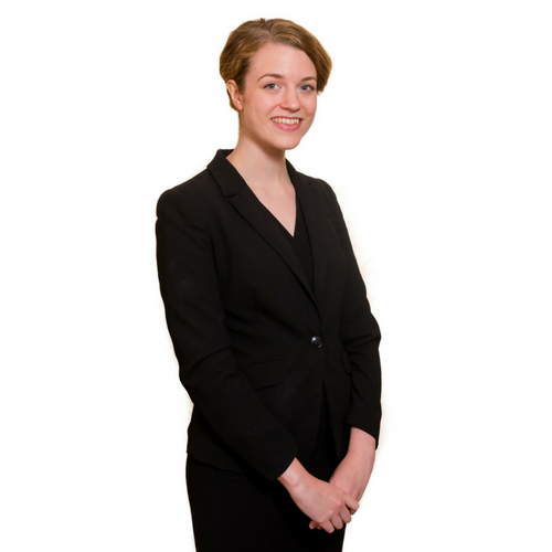 Niamh Ross - Barrister at St John's Buildings
