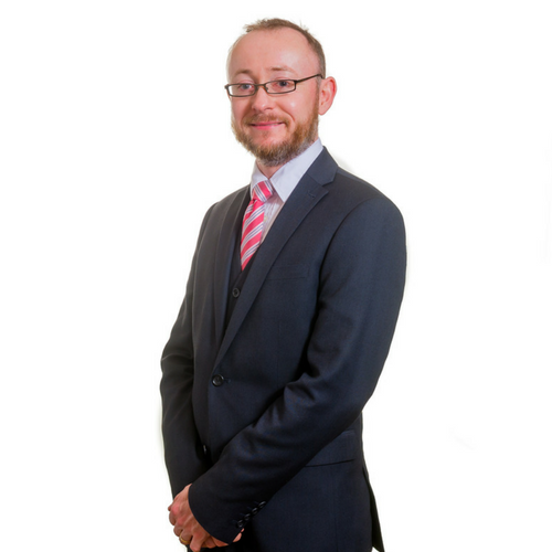 Nigel Booth - Barrister at St John's Buildings