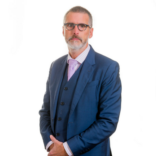 Paul Smith - Barrister at St John's Buildings