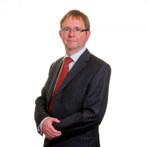 Philip Grundy - Barrister at St John's Buildings