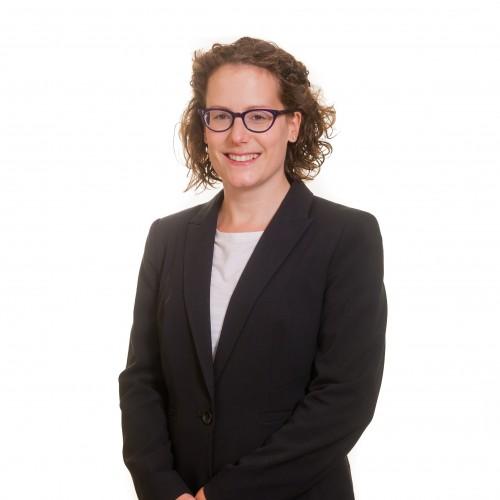 Philippa Waddell