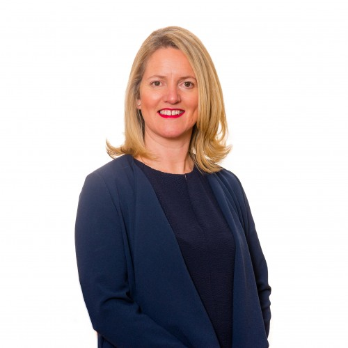 Rachael Banks - Barrister at St John's Buildings