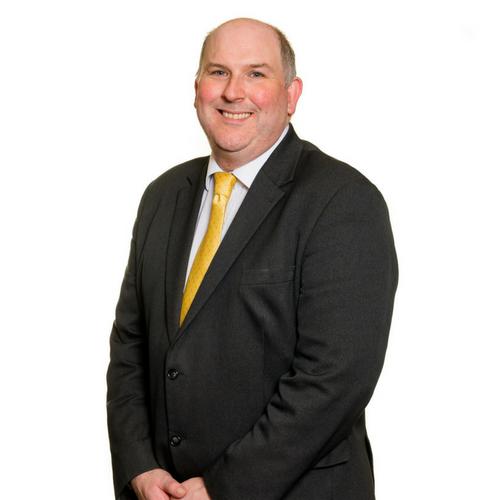 Richard Davies - Barrister at St John's Buildings
