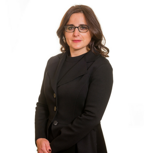 Sally Harrison QC - Barrister at St John's Buildings