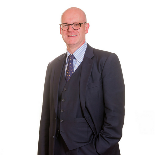 Simon Crabtree - Barrister at St John's Buildings