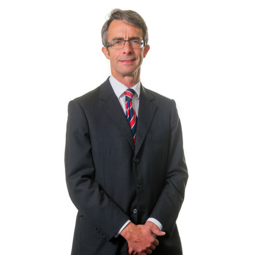 Simon Holder - Barrister at St John's Buildings