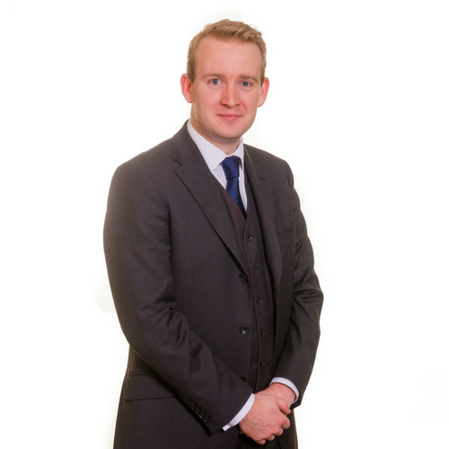 Simon Murray - Barrister at St John's Buildings