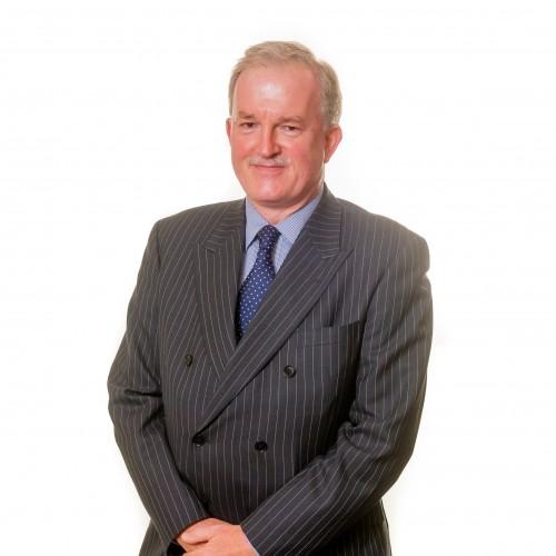 Stephen Bedford