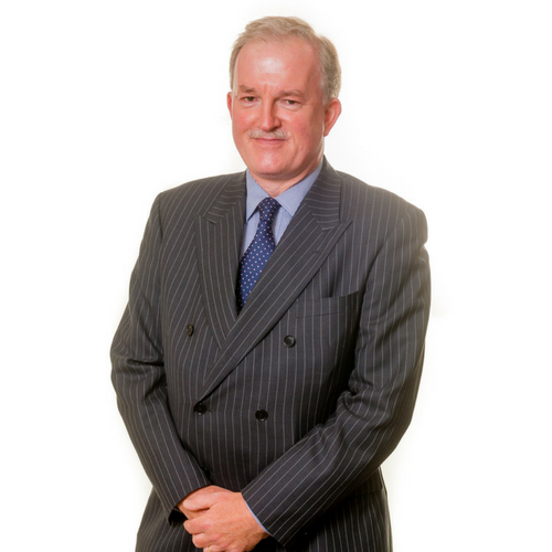 Steven Bedford - Barrister at St John's Buildings