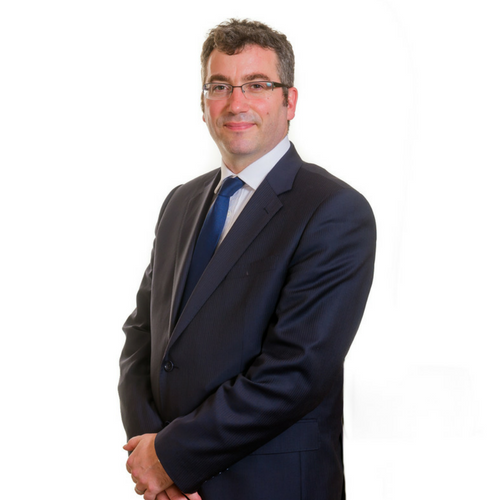 Steven McGarry - Barrister at St John's Buildings