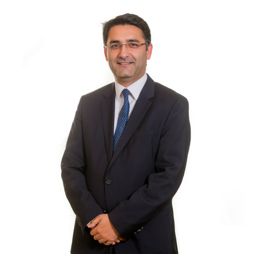 Sufiyan Rana - Barrister at St John's Buildings