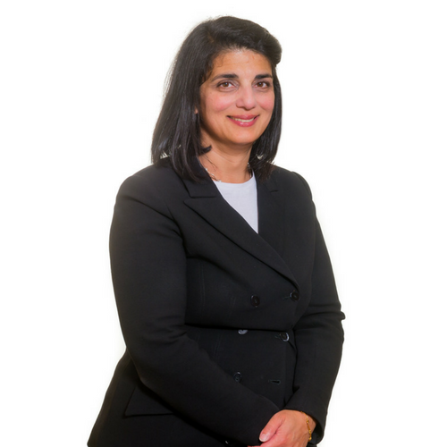 Sylvia Vir Singh - Barrister at St John's Buildings