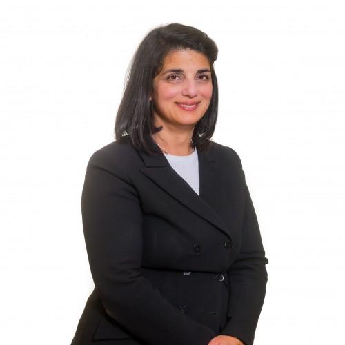 Sylvia Vir Singh