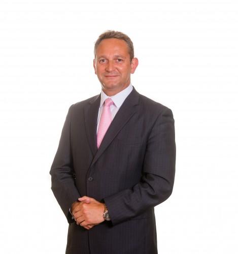 Tim Ashmole