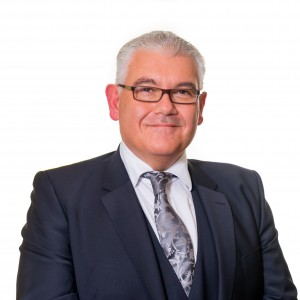 Tim Brennand - Barrister at St John's Buildings
