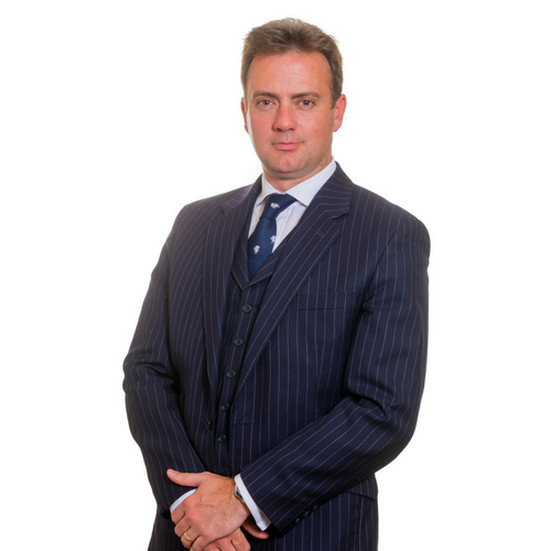 Timothy Connolly - Barrister at St John's Buildings