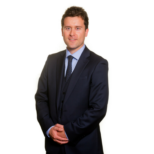 Tom Hughes - Barrister at St John's Buildings