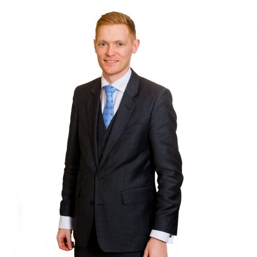 Tom Sherrington - Barrister at St John's Buildings