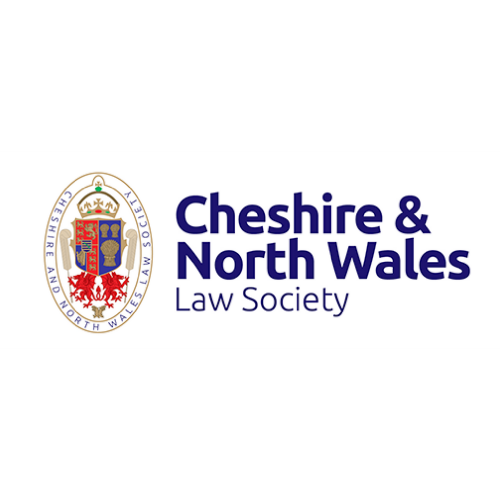 Cheshire & North Wales Law Society logo