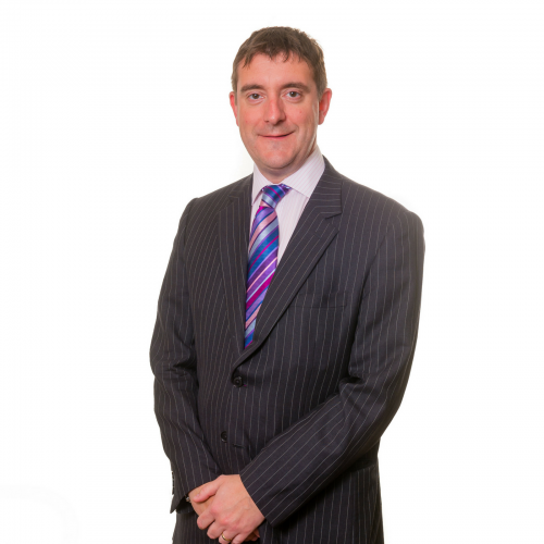 Simon Parry - Barrister at St John's Buildings