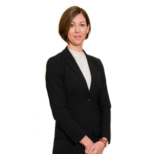 Abigail Bennett - Barrister at St John's Buildings