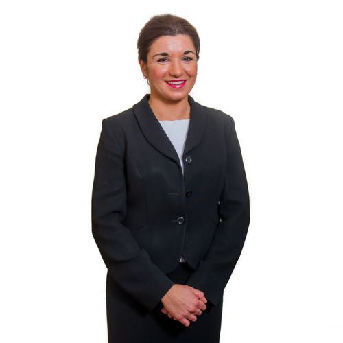 Zahra Baqrui - Barrister at St John's Buildings