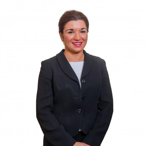 Zara Baqri